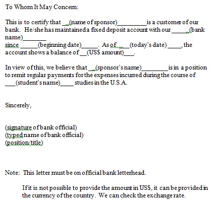 best to whom it may concern letter word format