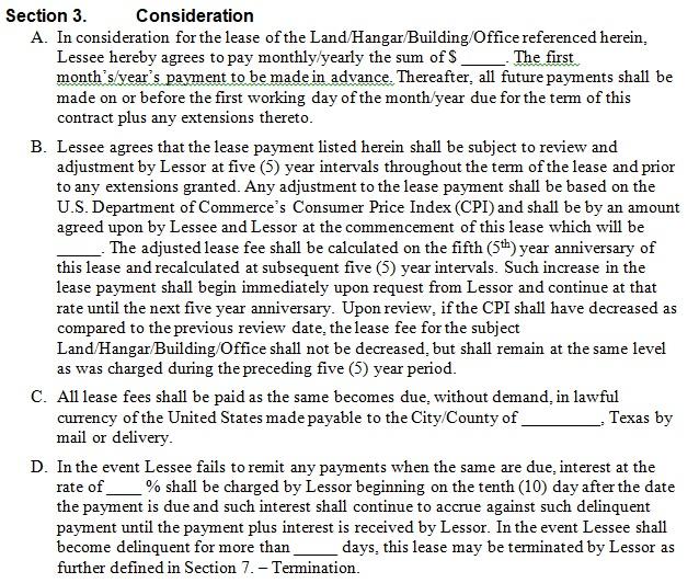 semi truck lease agreement