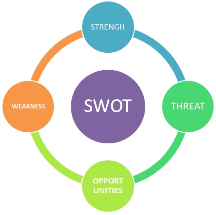 create a swot analysis